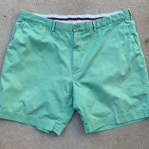 Polo Golf RALPH LAUREN Flat Front Shorts 42
